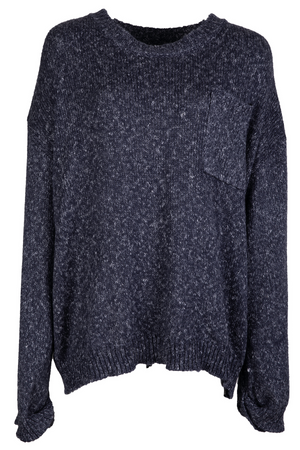 AOTC Cathy Oversized Sweater