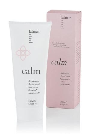 Kalmar CALM Deep Cocoon Shower Cream