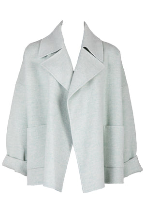 AOTC Maisy Hand Made Wool Jacket