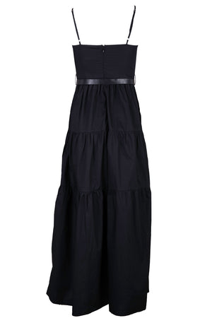 AOTC Paulina Dress Black