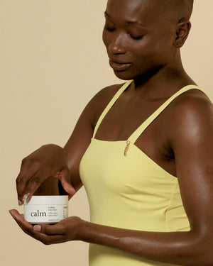 Kalmar CALM Shooting Body Cream