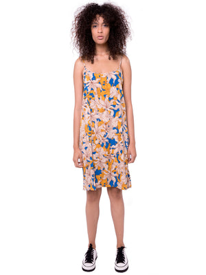 AOTC Floral Chiffon Dress