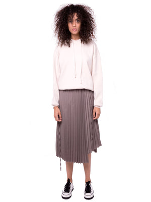 AOTC Pleated Skirt