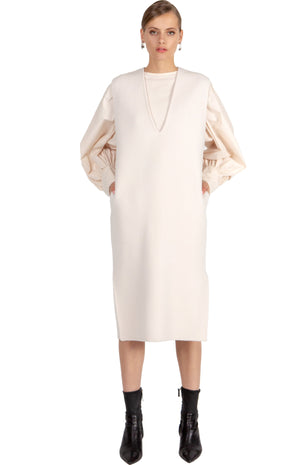 AOTC Yana Cashmere Dress