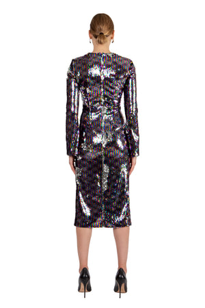 VPM Kaleo Sequin Dress