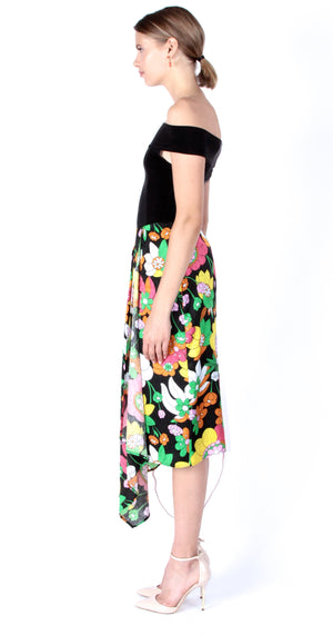 DODO BAR OR Emelie Skirt