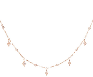 LUNA SKYE Twilight Choker Necklace