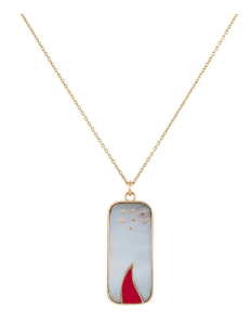 L'ATELIER NAWBAR Elements of Love - Fire Pendant
