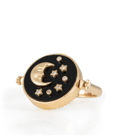 L'ATELIER NAWBAR 3 in 1 Day and Night Ring