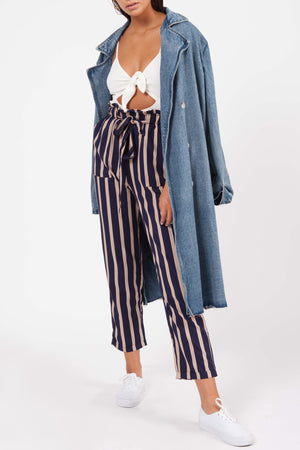 AOTC Striped Forte Pant