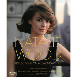 NATALIE WOOD Album