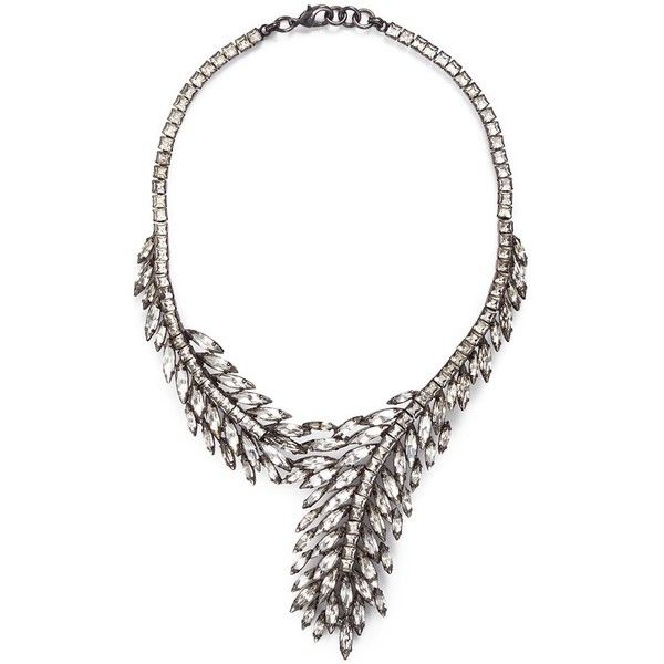 ERICKSON BEAMON Frequent Flyer necklace