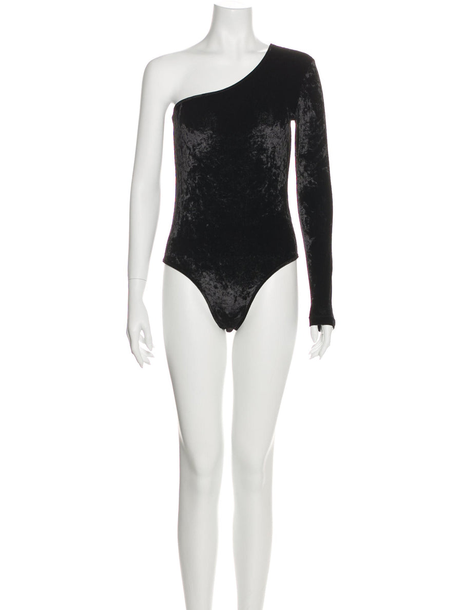 AOTC One Shoulder Bodysuit SL20