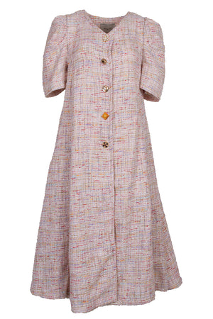 AOTC Ale Tweed Dress