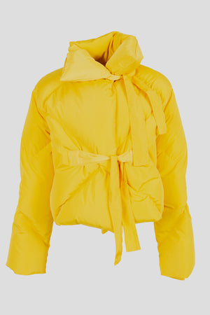 AOTC Sofie Goose Down Puffer