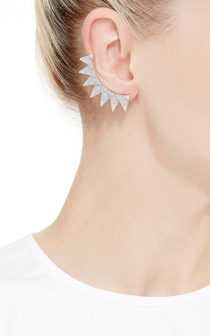 RUNA JEWELRY Sun Earring