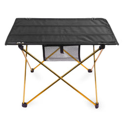 Ultralight Aluminium Folding Table