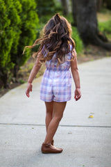 Spinny Mini Dress and Romper