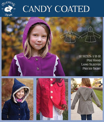Candy Coated Coat
