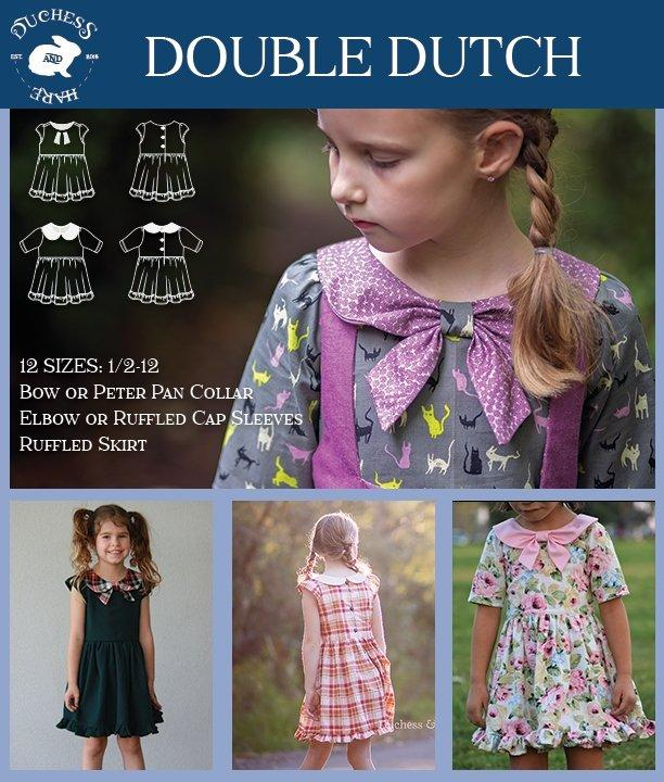 Double Dutch Dress
