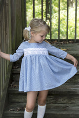 Every Which Way Tunic and Dress
