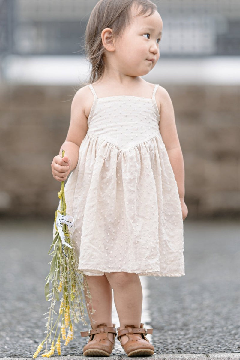 Ladybird Boho Dress - Duchess & Hare