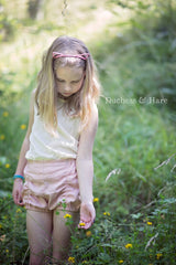 Pucker Up Bloomers and Shorts - Duchess & Hare