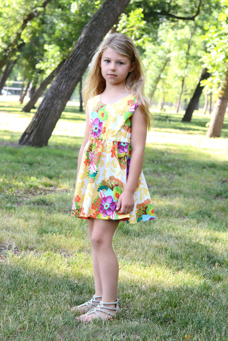 Runaround Romper and Mini Dress