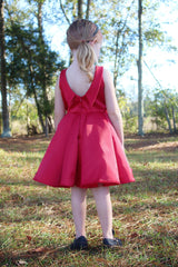 Sugar and Spice Special Occasion Dress