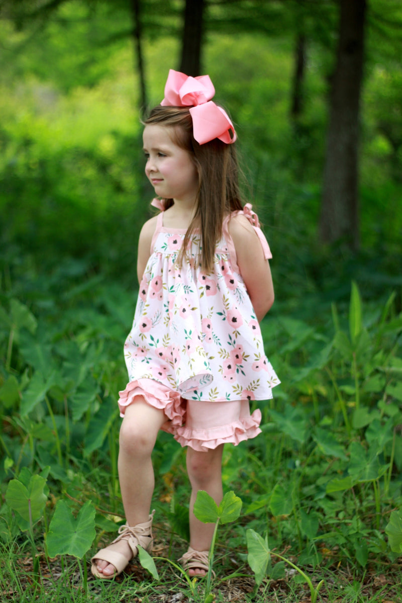 Sweet as Pie Tunic and Dress