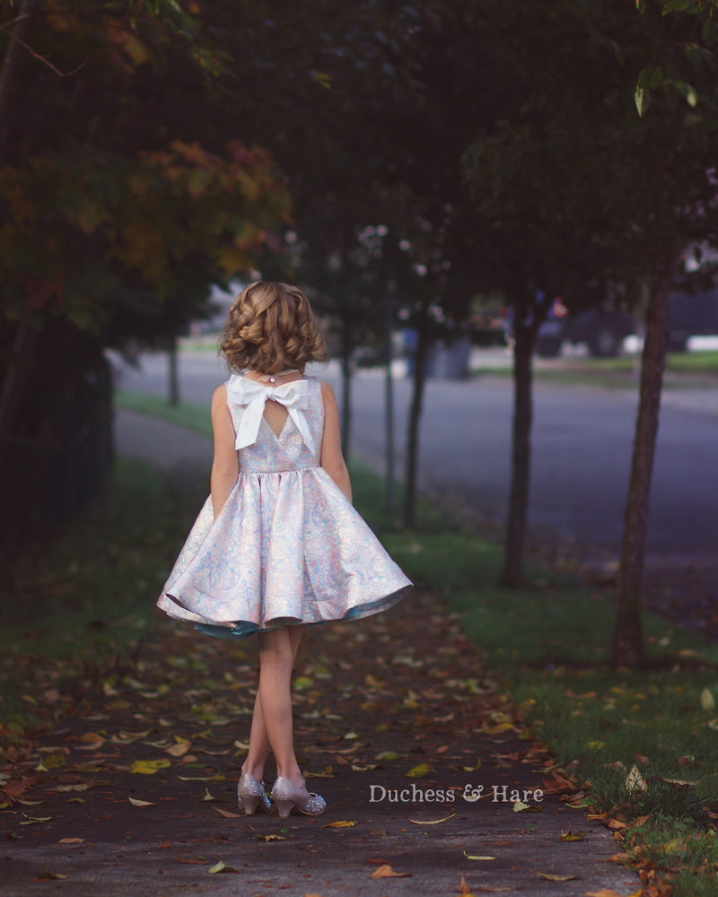 Take a Bow Special Occasion Dress - Duchess & Hare