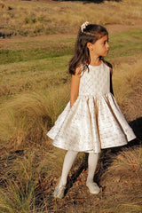 Take a Bow Special Occasion Dress