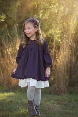 12 sizes: Well Rounded Tunic and Dress