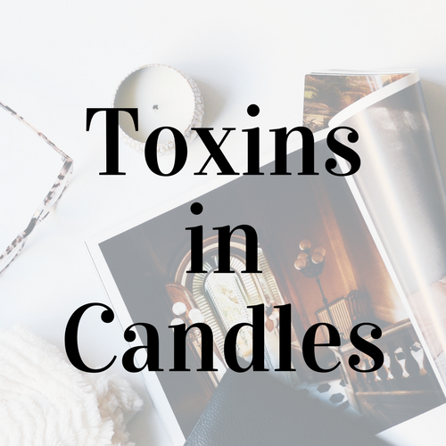Toxic truth about popular brand candles