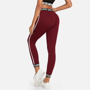 Casual Leggings - Leggins Yoga Pants