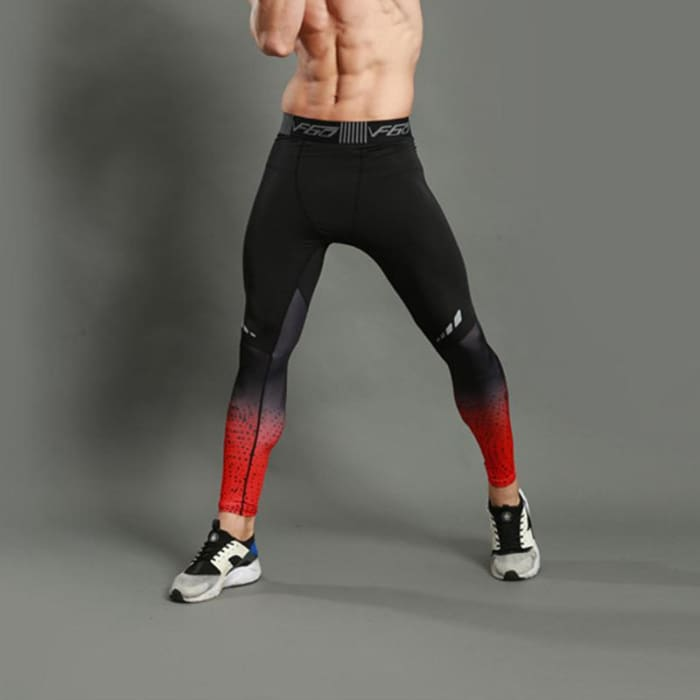 Men Running Tights - Joggers/pants