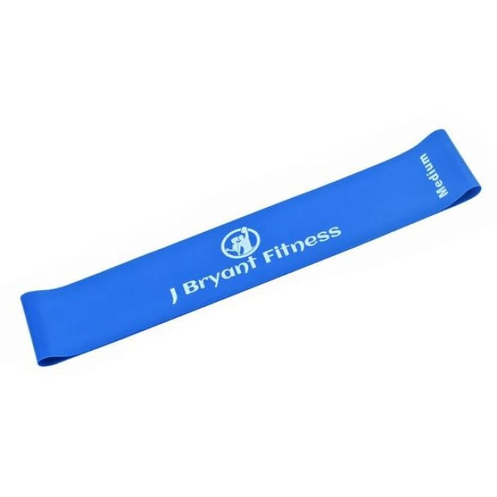 Resistance Rubber Band - Blue - Elastic Band