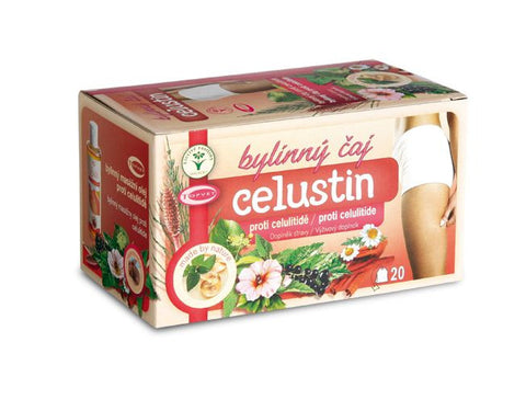 cellusztin tea