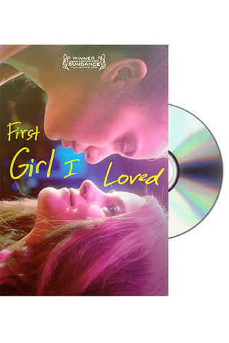 First Girl I Loved DVD