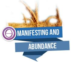 ThetaHealing® Manifesting & Abundance ~ October 5th & 6th, 2018