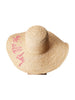 ROSÉ ALL DAY SUN HAT