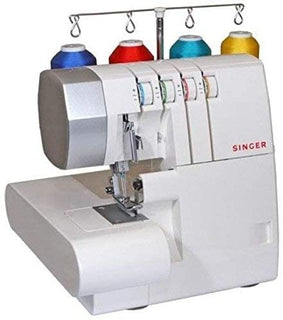 Singer Overlock 14SH754 Sewing Machine