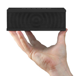 Tmvel Masti Ultra Portable Wireless Bluetooth Speaker with Built-In Speakerphone and 10 Hour Battery - Popularelectronics.com