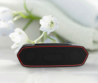 Tmvel Masti Pro 16 Watts Wireless Bluetooth Stereo Speaker, DSP Technology - Popularelectronics.com