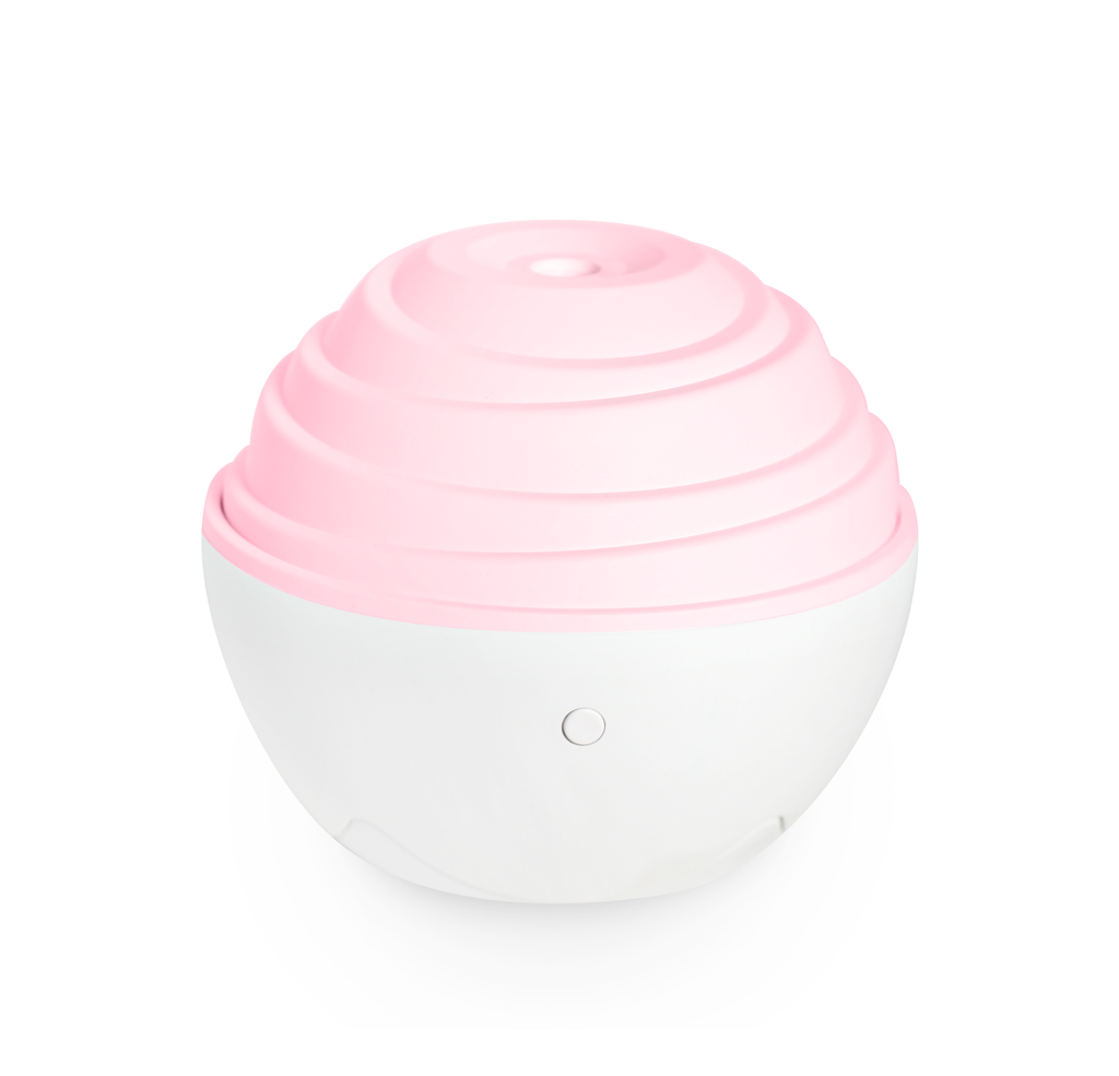 ZAQ MINI USB Aromatherapy Essential Oil Diffuser - Popularelectronics.com