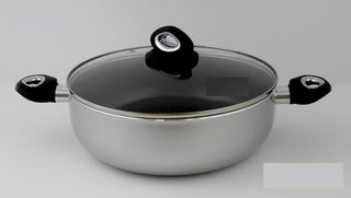 7.5 QT Pot/Non-stick Interior