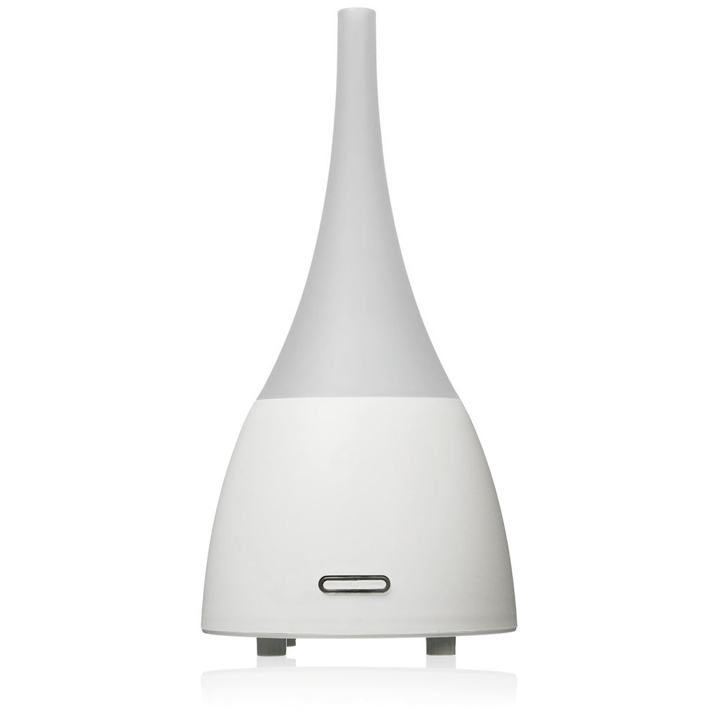 ZAQ Allay LiteMist Air Aromatherapy Essential Oil Diffuser - Popularelectronics.com