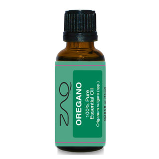 ZAQ Oregano Pure 100% Essential Oil 15ml - Popularelectronics.com
