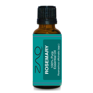 ZAQ Rosemary Pure 100% Essential Oil 15ml - Popularelectronics.com