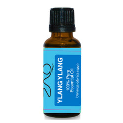 ZAQ Ylang Ylang Pure 100% Essential Oil 15ml
